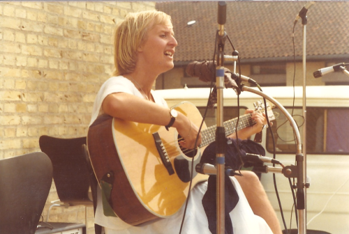 Pia Skagen 1975 3